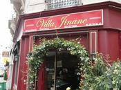 villa jinane resto libanais