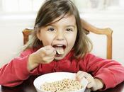 nutrition saine pour l'enfant