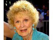 "Gloria Stewart ""Rose"" Titanic centenaire!!"