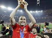 L'espagne remporté coupe monde 2010