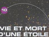 L'univers mystères: Vie, mort d'une étoile
