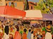 marché Bandol