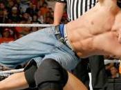 John Cena règle comptes avec Nexus