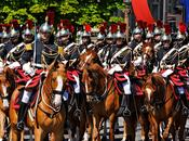 Défilé militaire juillet