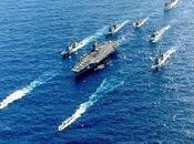 Corée Etats-Unis genoux devant Chine