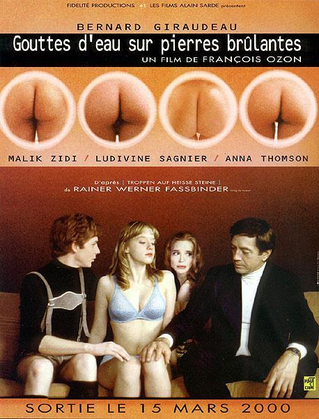 Liste des films gay