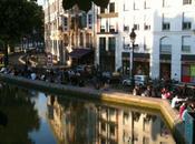 pique-niquer Paris quais canal Saint-Martin