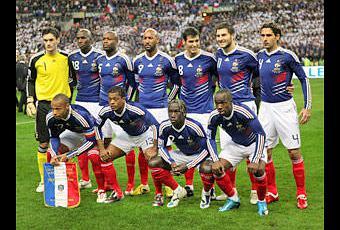 Uruguay france coupe du monde 2010 paperblog - Coupe du monde 2010 france ...