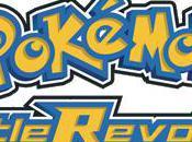 Présentation Pokémon Battle Révolution