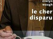 Evelyn Waugh cher disparu