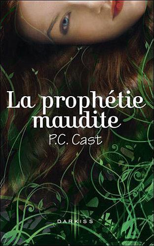 Bibliographie  Prophetie-maudite-L-1