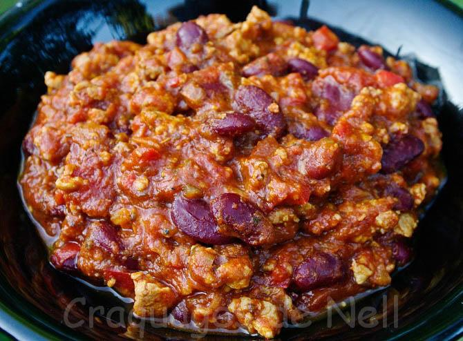 Chili con carne pictures posters news and videos on - Chili con carne maison ...