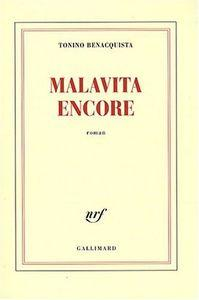 Malavita encore - Tonino Benacquista