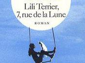 Lili Terrier, Lune Claire Vassé