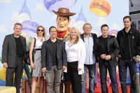 Avant-première de Toy Story 3 à Disneyland Paris