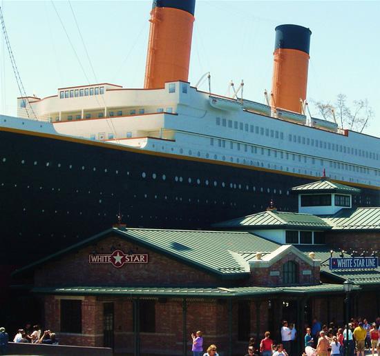 mus e du titanic dans le tennessee voir. Black Bedroom Furniture Sets. Home Design Ideas