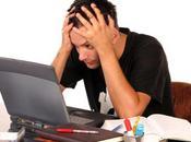 Causes symptômes stress