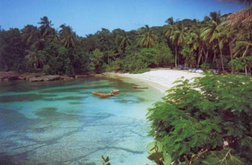 Les plus belles plages du monde paperblog for Plus belles places du monde
