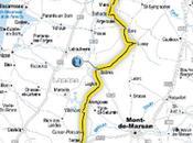 Tour France 2010 Tout l'étape vendredi juillet