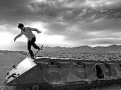 Noah Abrams, Skateistan