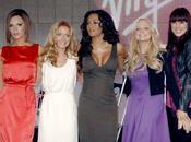 deuxième film pour Spice Girls