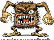 Grosse colère