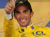 bras Contador-Schleck tourne l'avantage l'Espagnol
