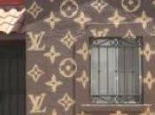 Incroyable, maison Louis Vuitton