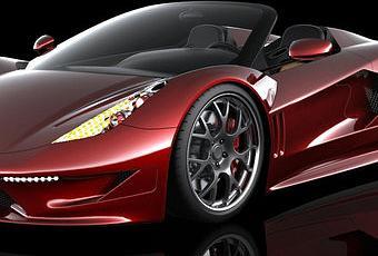 Dagger gt la voiture la plus puissante du monde paperblog - La voiture la plus puissante du monde ...