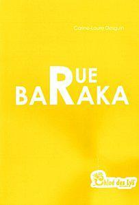 Rue Baraka – Carine-Laure Desguin
