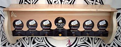 Distributeur dosettes tassimo ii le retour paperblog - Tiroir distributeur de dosettes ...