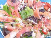 Salade pecheur