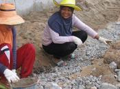 femmes maçonnes Thaïlande