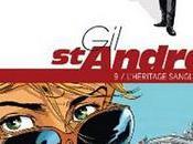 retour St-André Jean-Charles Kraehn