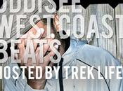 Oddisee Trek Life: West Coast Beats
