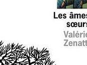 âmes soeurs, Valérie Zenatti