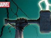 """Thor"" première vidéo."