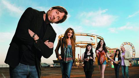 Californication saison 4 en français