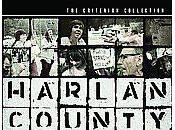 """Harlan county"", Barbara Kopple, 1976."