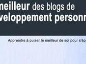 meilleur blogs développement personnel (ebook)