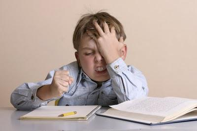 Traiter soigner trouble déficitaire manque l'attention les enfants