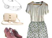 coups coeur boutique: look semaine