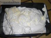 Creme glace base