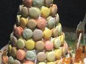 pyramide macarons pour mariage contes fées: last épisode pas).