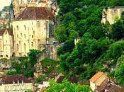 Rocamadour ...vallée l'Alzou