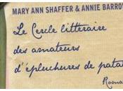 cercle littéraire amateurs d'épluchures patates