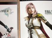 [Arrivage] Final Fantasy XIII guide