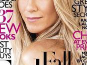 Jennifer Aniston rend hommage Barbra Streisand pour Harper's Bazaar rentrée 2010