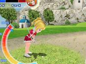 Asphalt Let's Golf Iron Assassin's Creed jour pour l'iPhone