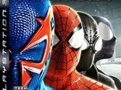 Spider-Man Shattered Dimensions Fiche